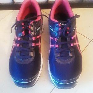 ASICS Gel Quickwalk 2 Womens Sneaker Shoes 6.5
